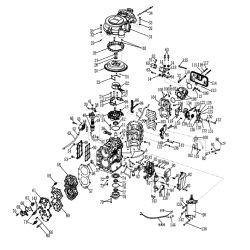 Двигатель (дистанция)